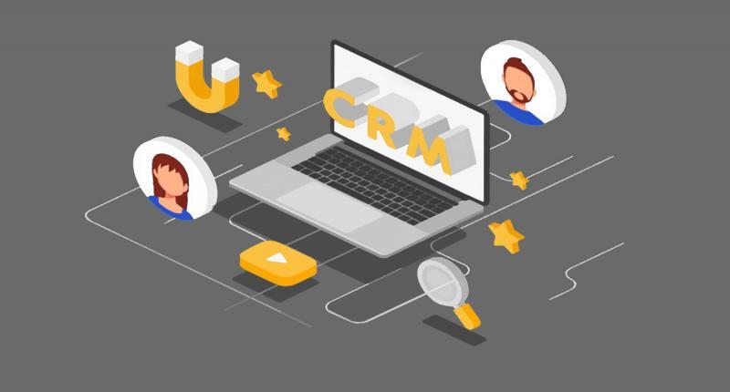 نرم افزار مدیریت ارتباط با مشتری | سی آر ام سیوا  | نرم افزار CRM